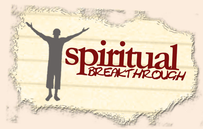 Crushing serpentine spirits and releasing your breakthrough