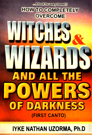 How To Completely Overcome Witchs & Wizards And All The