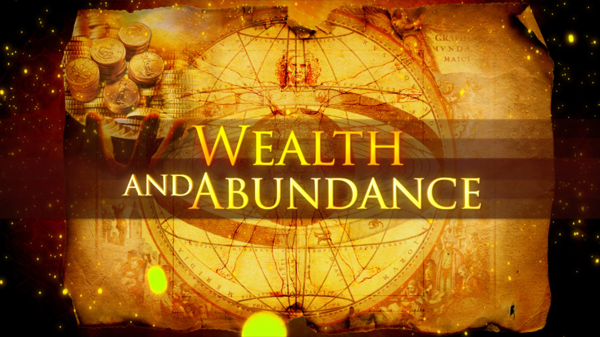 30 Scriptures Reveal God's Plan For Wealth and Riches