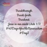 21 Prayer Points For Supernatural Breakthrough | thankGODforJESUS org